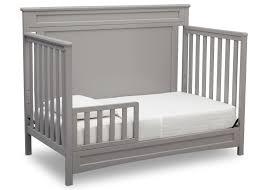Delta Convertible Crib Toddler Rail Princeton Prescott 4 In 1 Crib Delta Children