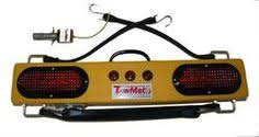 wireless tow light bar wireless tow light bar 48 inch wireless towing light bar towing