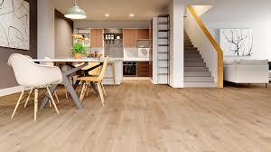 European Laminate Flooring 150mm European Solid Oak Unfinished Wood Flooring