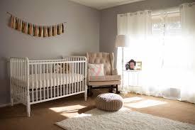Wooden Nursery Decor Baby Nursery Baby Nursery White Intended For Residence Baby Nurserys