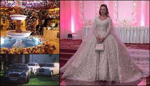 wedding wishes russian top 9 magnificent takeaways from the one billion dollar russian