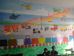playschool wall murals july 2013 play school wall painting mumbai thane