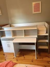 Midi Bed With Desk Midi Sleeper Gumtree Australia Free Local Classifieds