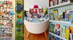 how to organize toys how to organise toys in your home eumom