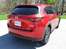 mazda canada mazda debuts a more refined cx 5 wheels ca