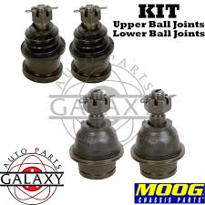 moog new upper u0026amp lower ball joints for ford f150 f250