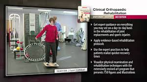 clinical orthopaedic rehabilitation 3rd edition youtube