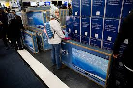 samsung soundbar black friday black friday deals draw maine shoppers by the thousands portland