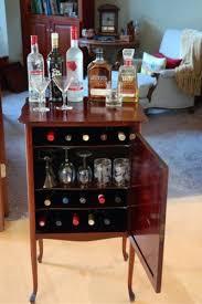wine rack liquor cabinet mini bar wine rack storage cart pub