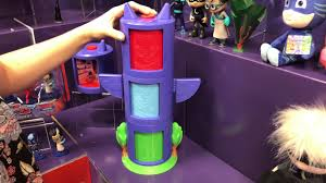 toy fair 2017 play pj masks totem changer