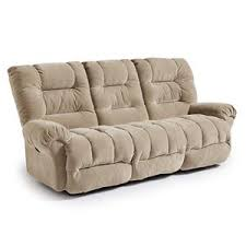 Best Reclining Sofas by Casual Power Rocking Reclining Loveseat With Cupholder Console By