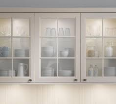 Prefinished Kitchen Cabinet Doors How To Make Kitchen Cabinet Doors With Glass Panels Savae Org