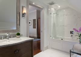 American Standard Walk In Tubs Bathroom White Fiberglass Tub Shower With Grab Bar With Bathtub