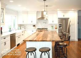 solid wood kitchen islands solid wood kitchen islands givegrowlead
