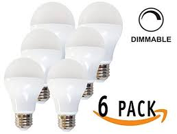dimmer light bulbs amazon com