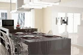 plan de cuisine avec ilot cuisine moderne avec ilot central cuisine avec lot central plan