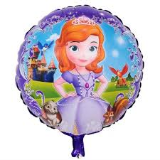 ball ball picture detailed picture 1pc cartoon sofia