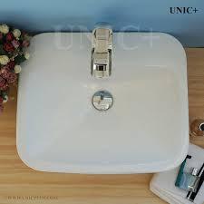 porcelain ceramic bathroom vessel sink bvc008 in vancouver