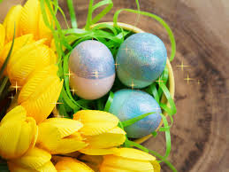 how to make easter eggs you too can make hologram easter eggs extra crispy