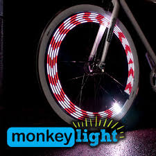best led bike lights review monkey light bike lights