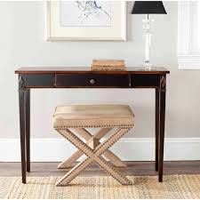 xola console table with drawers cappuccino walmart com