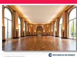 chambre de commerce et d industrie ile de les salons de l hôtel potocki siège de la cci ile de