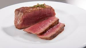 cuisiner une entrecote cuisson grillée viande suisse la différence est là