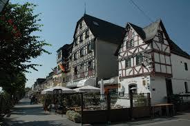 Bad Breisig Urlaub Beim Und Im Rheintal Ist Pure Entspannung