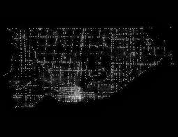Map Of Toronto Gallery Open Data Data Reports U0026 Maps City Of Toronto