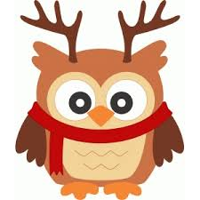 owl christmas silhouette design store view design 50342 owl christmas reindeer