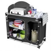 meuble cuisine caravane meuble de rangement idéal pour auvent de cing car et caravane