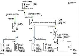 where is the horn relay horn fuse keeps blowing want to check