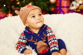 baby christmas cutest baby christmas to get your one looking festive