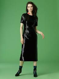 black party dresses popsugar fashion