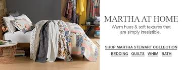 Martha Stewart Home Decorating Martha Stewart Blankets Throws U0026 Quilts Home Decor Home
