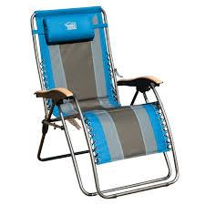 Zero Gravity Chair Walmart Oversized Padded Zero Gravity Chair With Canopy Home Chair