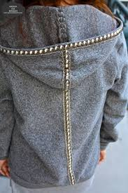 best 25 diy upcycled hoodie ideas on pinterest sweater
