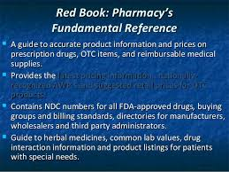 What Is A Physicians Desk Reference Chapter 12 Information