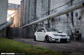 widebody wrx east meets west in a wide body wrx hatch tagmyride