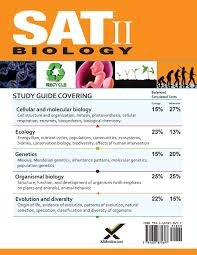 sat biology 2017 jeffrey sack sharon a wynne 9781607875697