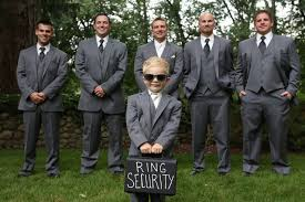 ring security wedding wedding inspiration ring bearers the barn at oaks