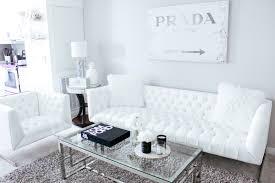Light Blue Bath Rugs Living Room White Black Living Room Modern Recliner Sofa 24