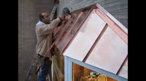 bay window copper roof youtube bay window copper roof