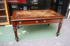 Victorian Coffee Table by