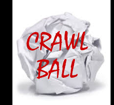 crawl is a take on basketball that anyone can play the