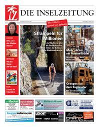 Plana K Hen Die Inselzeitung Mallorca Oktober 2017 By Die Inselzeitung