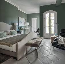 chambre vert gris awesome chambre vert pomme et marron ideas design trends 2017