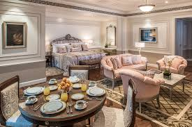 versace dining room table now open inside palazzo versace dubai gulfnews com