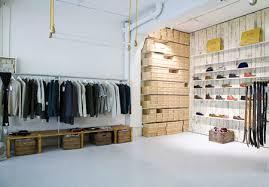 Shop Design Ideas For Clothing Interior Design Mccabe Design News Page 2