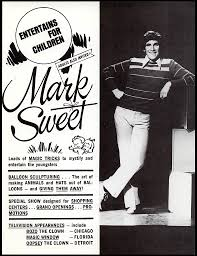 meet mark sweet the real life willy wonka collectingcandy com